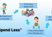 Mypustak.com-best online book shopping site