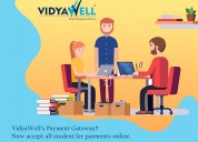 School erp | school management software | vidyawel