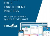 Admission management software | school management