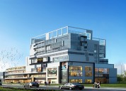 Spaze tristaar | commercial project in gurgaon