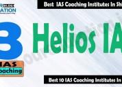Top ias coaching institute  in shimla