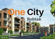 Are you looking flats for sale in rohtak?