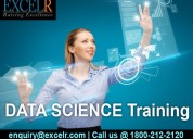 Data scientist course in pune with placement