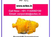 Avtec industries - technical excellence