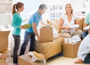 Logistic service of packers and movers in gurgaon
