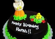 Chota bheem cakes