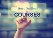 Searching for best outline course near you?