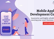 mobile app development services in new delhi india