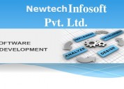 software development company in india |newtech inf