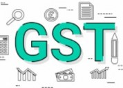 Gst certificate, gst registration documents