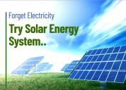 Solar module manufacturer in coimbatore