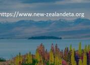 new zealand eta : electronic travel authority