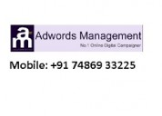Adwords management ppc services in ahmedabad