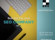 Best seo agency in hyderabad|krv guru