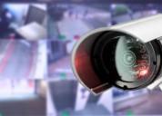 cctv surveillance system suppliers in udaipur