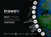 Global distribution system in trawex