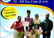 Best science, commerce, arts classes in kalyan eas