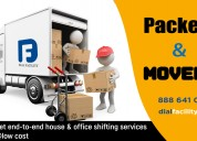Good packers and movers in hyderabad