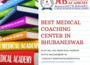 Best medical coaching centre in odisha