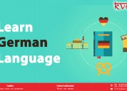 German language learning - free consultancy @ kvch