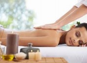 Full body massage parlour and spa in kolkata