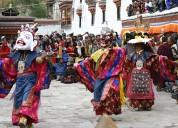 Leh ladakh culture tour packages