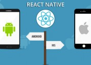 Do you need a react native app development comapna
