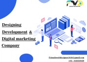 Website designing| website development| digital ma