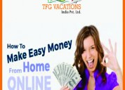 The Perfect Way to Earn Money for You