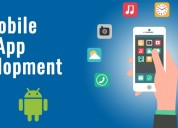 Mobile apps development company gurgaon