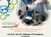 Best plc scada training institute in delhi ncr