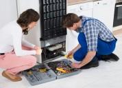 Refrigerator repair in sector 62,81,82, faridabad