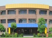 Jaipuria institute of mangement fee structure
