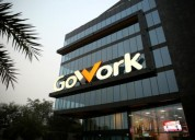 Coworking space in india