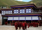 Spiritual tours in himalayas