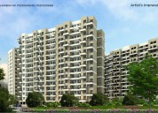 Navyangan phase  2 | 2 bhk flats in pirangut pune