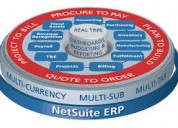 Consult netsuite partners india for the best erp