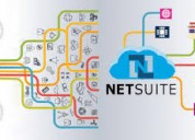 Cherish innovation with netsuite consultant india