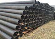 Buy carbon mild steel round pipe manufacturer supp