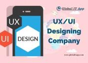 Best ui/ux designer | ui/ux web designer company