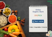Online organic store india
