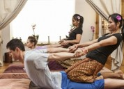 Best thai massage in bhubaneswar