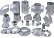Butt-welded pipe fitting suppliers in india