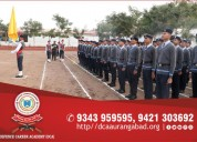 Best academy for defence coaching in aurangabad.