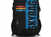 Skybags college bags-buy latest college backpacks