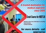 Top medical entrance coaching in bhubaneswar