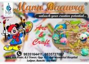 Drawing  institute in mann banwara ranchi