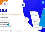 Hurry up to get mobile app development company in