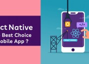 Build exceptional mobile app with react native