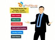 Tips of share market tips | online stock market